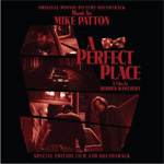 A Perfect Place - Soundtrack (m/DVD) (CD)