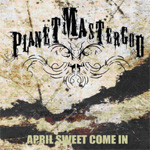 April Sweet Come In (CD)