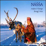 Produktbilde for Nassa (CD)