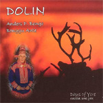 Produktbilde for Dolin (CD)