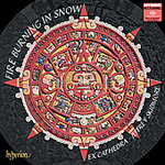 Fire Burning in Snow [SACD] (CD)