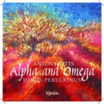 Pitts: Alpha and Omega (CD)
