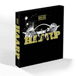 HAARP: Live At Wembley - Special Limited Edition (m/DVD) (CD)