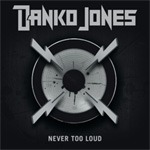 Produktbilde for Never Too Loud (CD)