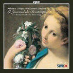 Fischer, JCF: Le Journal du Printemps; Orchestral Suites 1-4 & 6-8 (CD)
