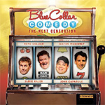 Blue Collar Comedy: The Next Generations (CD)