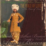 The Voice Of Love (CD)