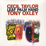 Leaf Palm Hand (CD)