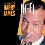 The Complete Harry James In Hi-Fi (2CD)