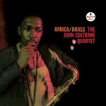 Africa/Brass (Remastered) (CD)