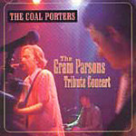 Gram Parsons Tribute Concert (CD)