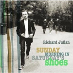 Sunday Morning In Saturday's Shoes (CD)