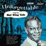 Unforgettable - Songs By Nat King Cole (CD)