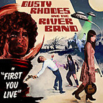 First You Live (CD)