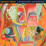 A Drunkard's Masterpiece (CD)