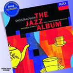 Shostakovich: The Jazz Album (CD)