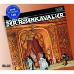 Produktbilde for Strauss, R: Der Rosenkavalier (3CD)