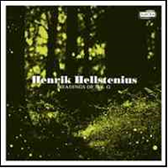 Hellstenius: Readings Of Mr. G (CD)
