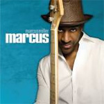 Produktbilde for Marcus (USA-import) (CD)