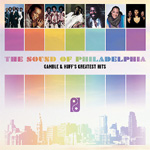 The Sound Of Philadelphia: Gamble And Huff's Greatest Hits (CD)