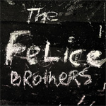 The Felice Brothers (CD)