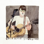 Colin Meloy Sings Live! (CD)