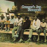 The Best Of Cannon's Jug Stompers (CD)