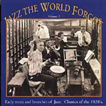 Jazz The World Forgot Vol. 2 (CD)