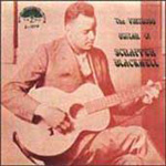 The Virtuoso Guitar of Scrapper Blackwell (CD)