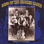 Song Of Crooked Dance: Early Bulgarian Traditional Music 1927-1942 (CD)