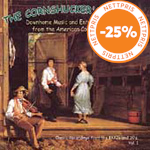 The Cornshucker's Frolic: Downhome Music And Entertainment From The American Countryside Vol. 1 (USA-import) (CD)