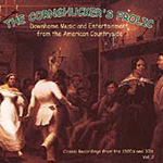 The Cornshucker's Frolic: Downhome Music And Entertainment From The American Countryside Vol. 2 (CD)