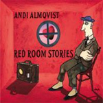 Red Room Stories (CD)