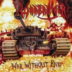 War Without End (CD)