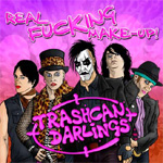 Real Fucking Make-Up! (CD)