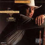 Strait From The Heart (CD)