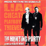 The Hunting Party - Score (CD)