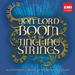 Lord: Boom of the Tingling Strings (CD)