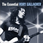 The Essential Rory Gallagher (2CD)