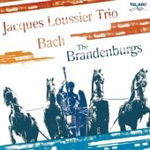 Bach / The Brandenburgs (CD)