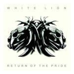 Return Of The Pride (CD)