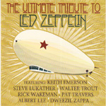 The Ultimate Tribute To Led Zeppelin (2CD)