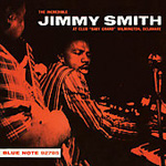 The Incredible Jimmy Smith At Club Baby Grand Vol. 1 (Remastered) (CD)
