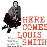 Here Comes Louis Smith (Remastered) (CD)
