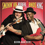 Blood Brothers (CD)
