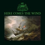 Here Comes The Wind (CD)