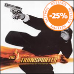 The Transporter (USA-import) (CD)