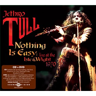 Nothing Is Easy (Remastered) (m/DVD) (CD)