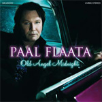 Old Angel Midnight (CD)
