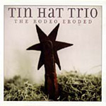 The Rodeo Eroded (CD)